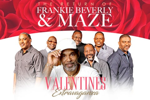 More Info for Maze ft. Frankie Beverly & Friends