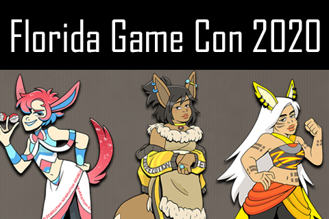 More Info for GameCon