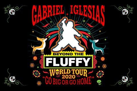 More Info for Gabriel Iglesias