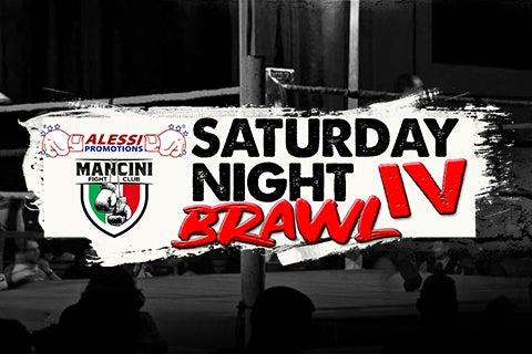 More Info for Saturday Night Brawl IV