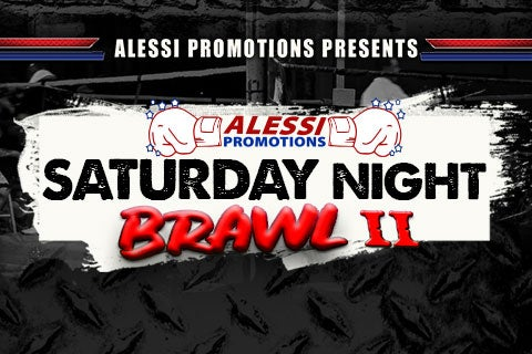 More Info for Saturday Night Brawl II