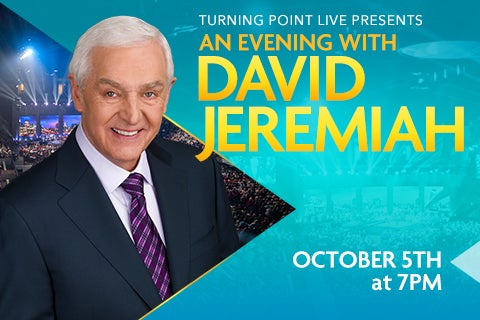 More Info for David Jeremiah