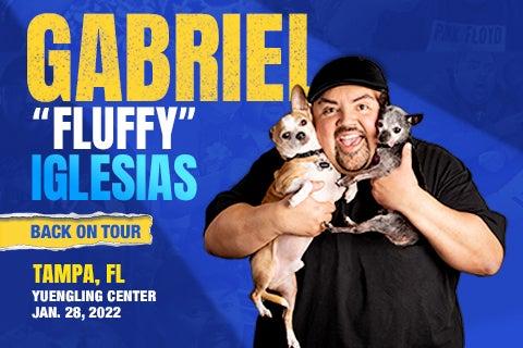 More Info for Gabriel Iglesias