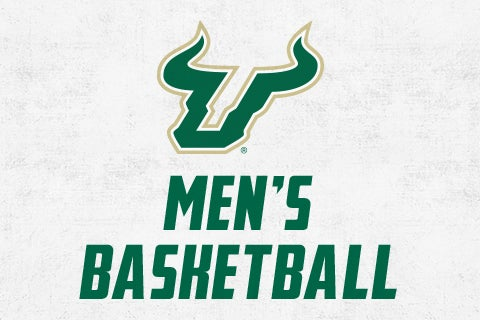 More Info for USF Men's Basketball vs. Arkansas