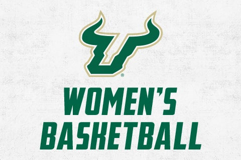 More Info for USF Women's Basketball vs. Tulane