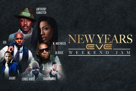 More Info for New Years Eve Weekend Jam