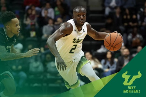 More Info for USF Men's Basketball vs. SMU
