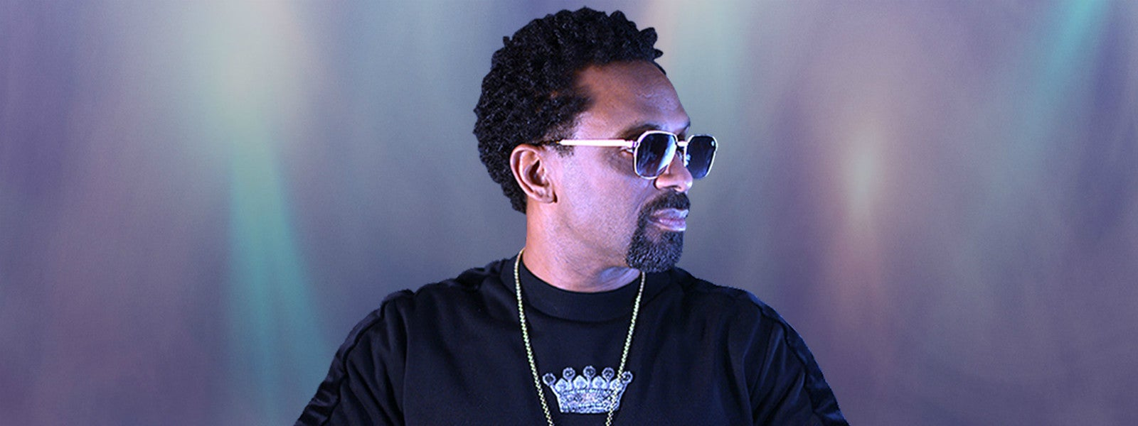 Mike Epps: Funny as Ish Tour