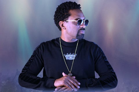 More Info for Mike Epps: Funny as Ish Tour