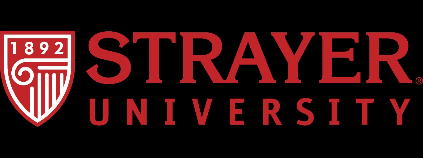 Strayer U Commencement