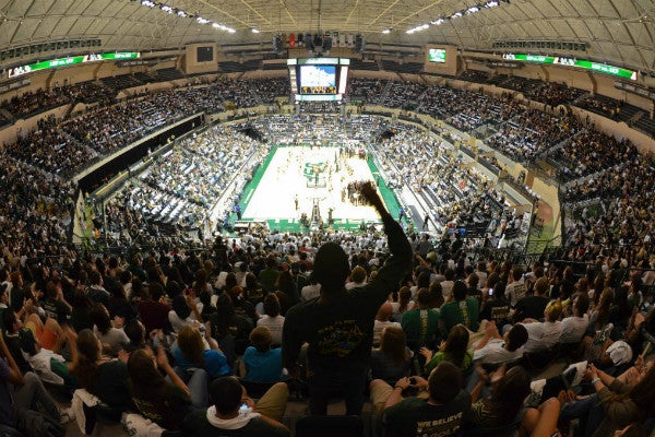 Season Tickets - USF Athletics